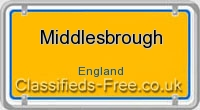 Middlesbrough board